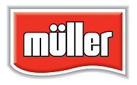 Mueller-logo not on white