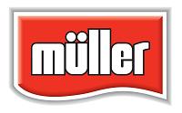 Mueller-logo not on white